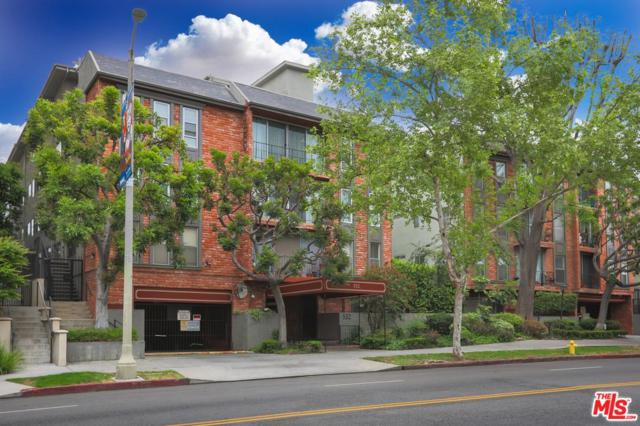532 N Rossmore Avenue #105, Los Angeles (City), CA 90004 (#19467782) :: The Agency