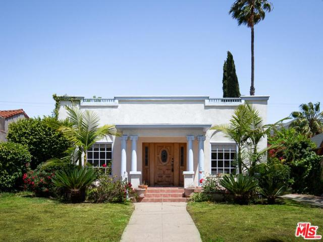 414 N Lucerne, Los Angeles (City), CA 90004 (#19466666) :: The Agency