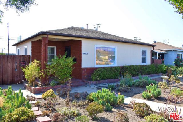 14733 Wadkins Avenue, Gardena, CA 90249 (#19467874) :: Fred Howard Real Estate Team