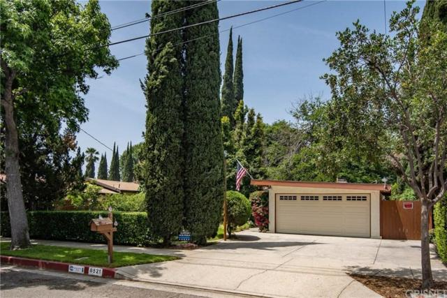 8521 Gothic Avenue, North Hills, CA 91343 (#SR19093452) :: Golden Palm Properties