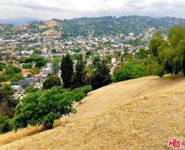 0 Montecito Drive, Los Angeles (City), CA 90031 (#19467940) :: TruLine Realty