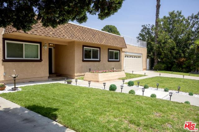17211 Orozco Street, Granada Hills, CA 91344 (#19467396) :: Paris and Connor MacIvor