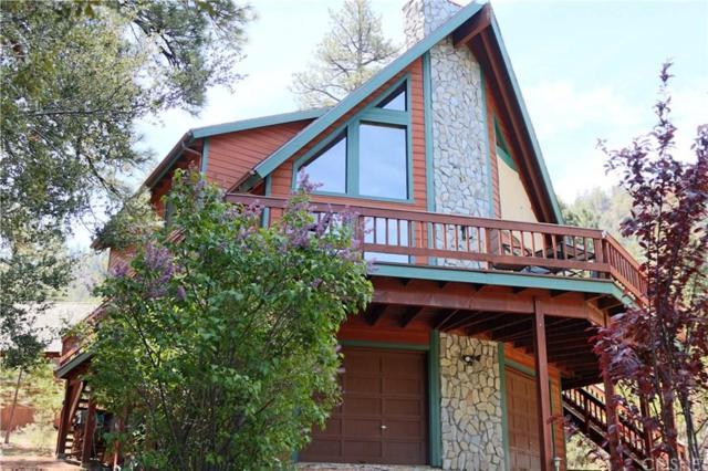 1612 Lassen Way, Pine Mountain Club, CA 93222 (#SR19114694) :: Paris and Connor MacIvor