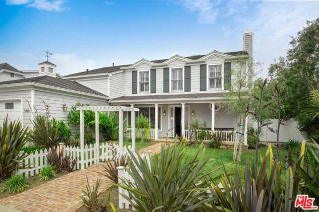 686 Hampden Place, Pacific Palisades, CA 90272 (#19467954) :: The Fineman Suarez Team