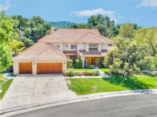 15556 Bronco Drive, Canyon Country, CA 91387 (#SR19116207) :: Paris and Connor MacIvor
