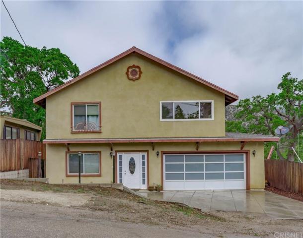 453 E End Drive, Frazier Park, CA 93225 (#SR19116317) :: Golden Palm Properties