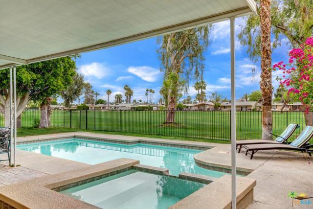 77235 Michigan Drive, Palm Desert, CA 92211 (#19467020PS) :: TruLine Realty