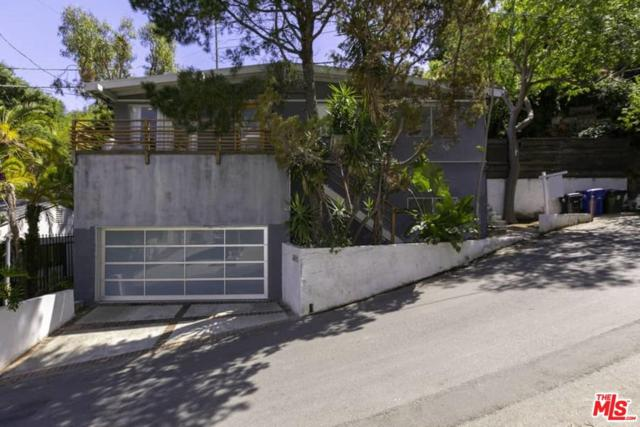 2755 Belden Drive, Los Angeles (City), CA 90068 (#19447774) :: The Parsons Team