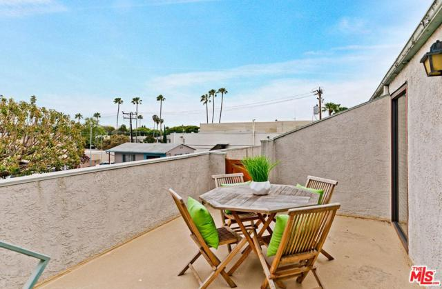 4035 Lafayette Place B, Culver City, CA 90232 (#19468082) :: TruLine Realty