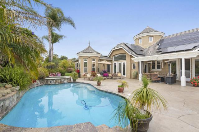 5 La Cam Road, Newbury Park, CA 91320 (#219006080) :: Paris and Connor MacIvor