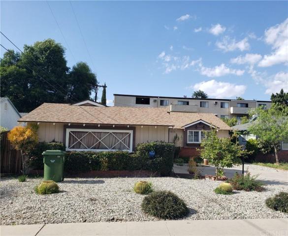 15045 Archwood Street, Van Nuys, CA 91405 (#SR19116639) :: The Agency