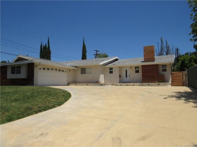 10610 Lurline Avenue, Chatsworth, CA 91311 (#SR19116873) :: The Agency