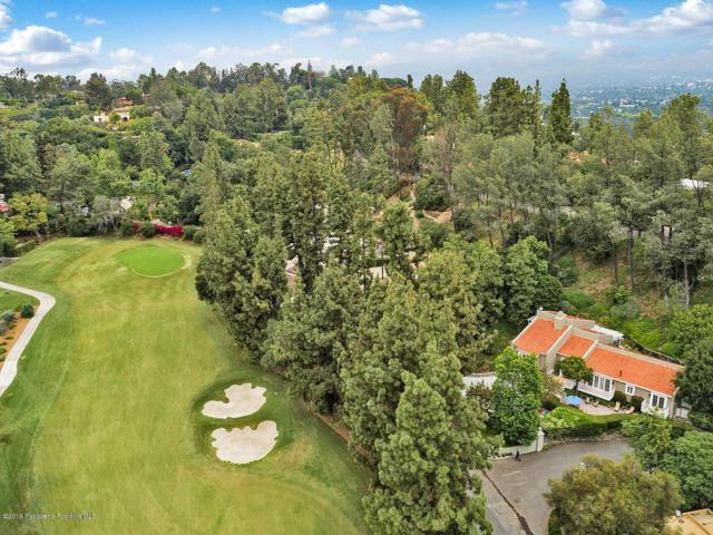 134 N San Rafael Avenue, Pasadena, CA 91105 (#819002331) :: TruLine Realty