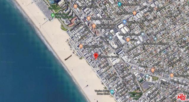 22 Paloma Avenue, Venice, CA 90291 (#19468056) :: Lydia Gable Realty Group