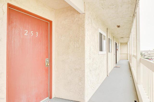 259 S Ventura Road #253, Port Hueneme, CA 93041 (#219006092) :: Paris and Connor MacIvor