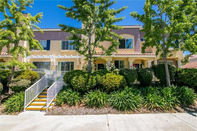 27016 Karns Court #6906, Canyon Country, CA 91387 (#SR19116999) :: The Agency