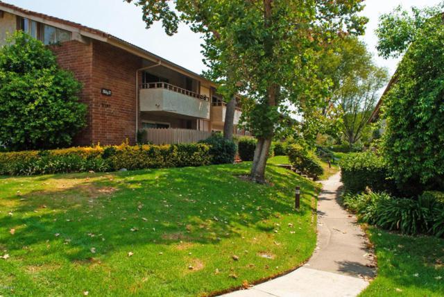 31505 Lindero Canyon Road #2, Westlake Village, CA 91361 (#219006097) :: Paris and Connor MacIvor