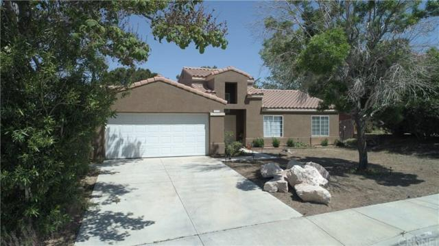 36534 Clearwood Court, Palmdale, CA 93550 (#SR19112232) :: The Parsons Team
