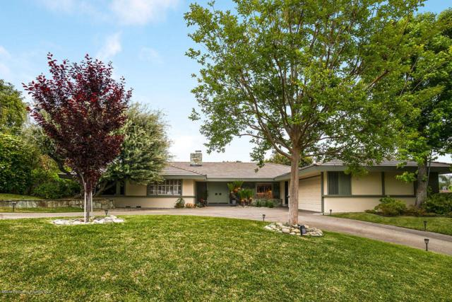 2024 Canyon Road, Arcadia, CA 91006 (#819002339) :: The Parsons Team