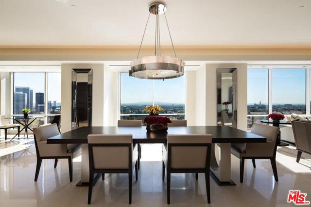 1200 Club View Drive #1500, Los Angeles (City), CA 90024 (#19468330) :: Paris and Connor MacIvor