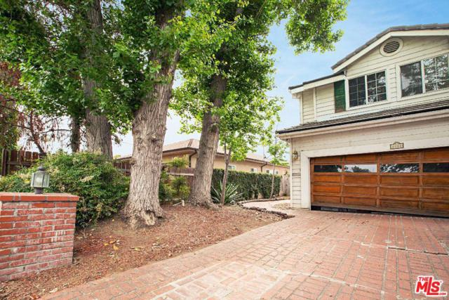 5252 Lennox Avenue, Sherman Oaks, CA 91401 (#19461500) :: The Parsons Team