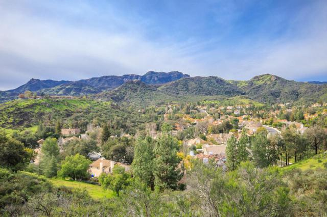 32624 Bowman Knoll Drive, Westlake Village, CA 91361 (#219006106) :: The Parsons Team