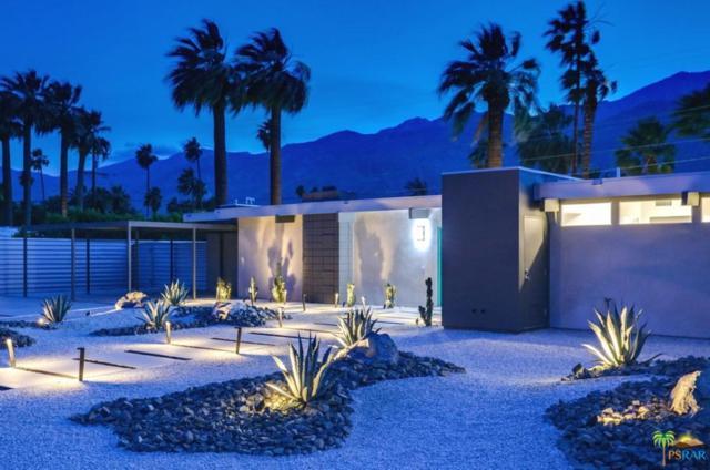 239 N Burton Way, Palm Springs, CA 92262 (#19464226PS) :: Paris and Connor MacIvor