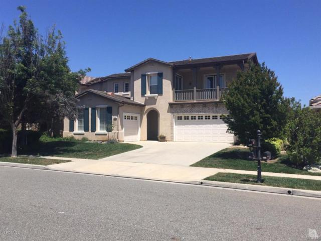 308 Via Brava, Newbury Park, CA 91320 (#219006109) :: Paris and Connor MacIvor