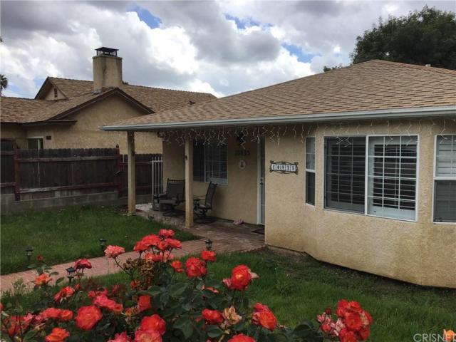 10835 Mount Gleason Avenue, Sunland, CA 91040 (#SR19117599) :: Paris and Connor MacIvor