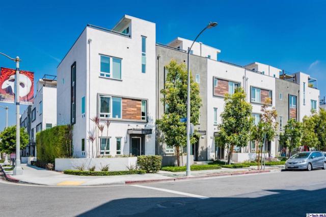 690 N Gramercy Place, Los Angeles (City), CA 90004 (#319002007) :: Paris and Connor MacIvor