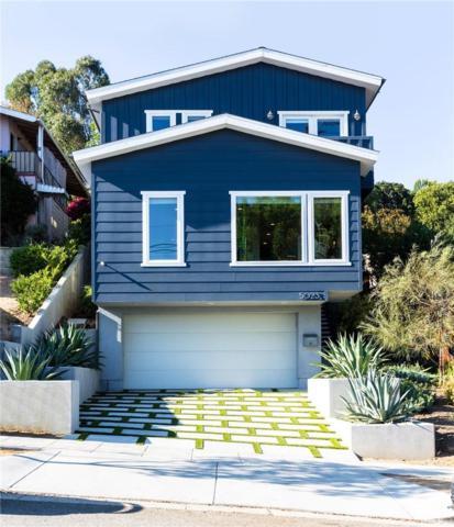 5023 Coringa Drive, Los Angeles (City), CA 90042 (#SR19117449) :: Paris and Connor MacIvor