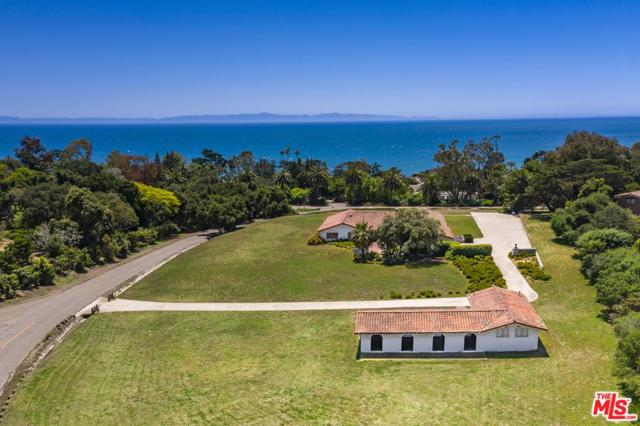 4200 Marina Drive, Santa Barbara, CA 93110 (#19468470) :: Paris and Connor MacIvor