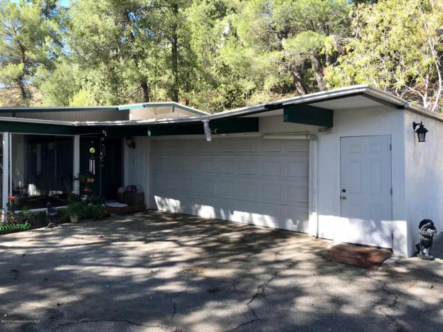 5399 Harter Lane, La Canada Flintridge, CA 91011 (#819002345) :: Paris and Connor MacIvor