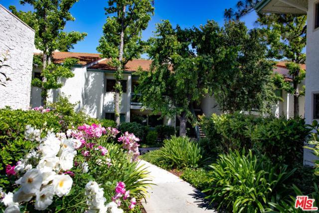 23663 Park Capri #129, Calabasas, CA 91302 (#19468436) :: Paris and Connor MacIvor