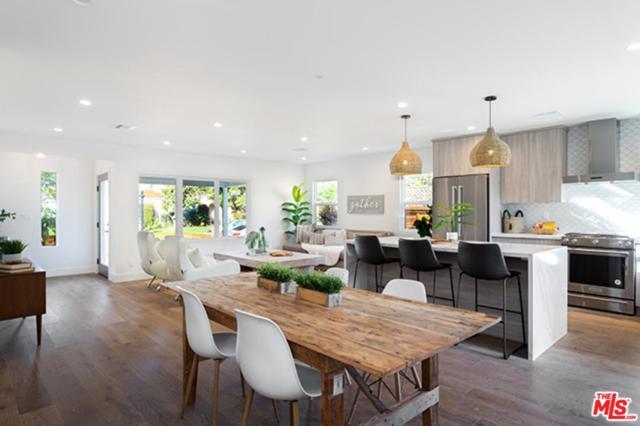 3925 Alla Road, Los Angeles (City), CA 90066 (#19467870) :: PLG Estates
