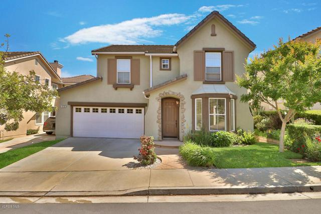 476 Arbor Court, Simi Valley, CA 93065 (#219006117) :: Lydia Gable Realty Group