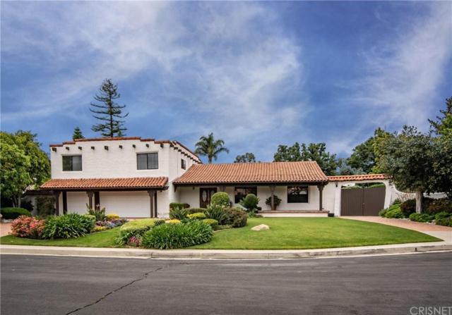 19511 Tribune Street, Northridge, CA 91326 (#SR19110020) :: Paris and Connor MacIvor
