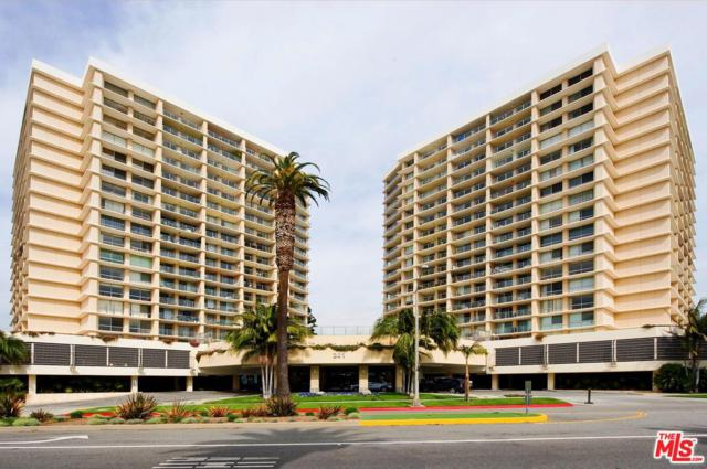 201 Ocean Avenue 710B, Santa Monica, CA 90402 (#19462514) :: Paris and Connor MacIvor