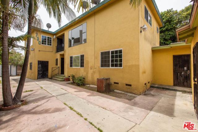 728 Vernon Avenue, Venice, CA 90291 (#19468514) :: Lydia Gable Realty Group