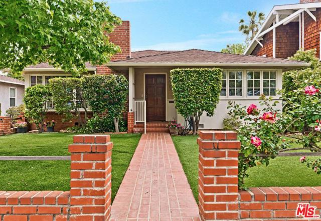 16030 Northfield Street, Pacific Palisades, CA 90272 (#19468438) :: PLG Estates