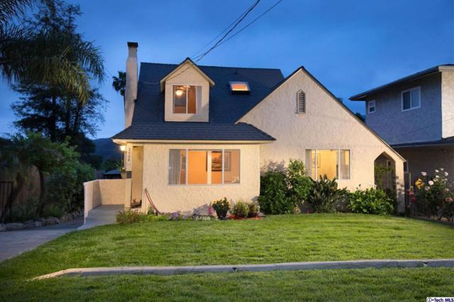 2528 Prospect Avenue, Montrose, CA 91020 (#319002003) :: Paris and Connor MacIvor