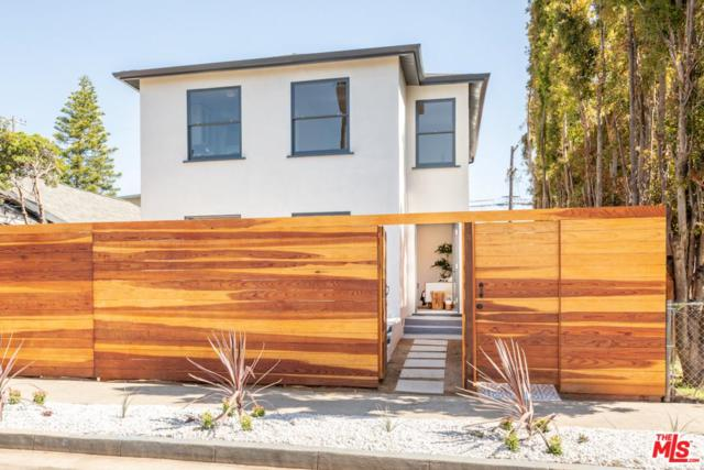 614 Westminster Avenue, Venice, CA 90291 (#19468606) :: Lydia Gable Realty Group