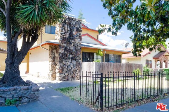 5680 Buchanan Street, Los Angeles (City), CA 90042 (#19468478) :: Paris and Connor MacIvor