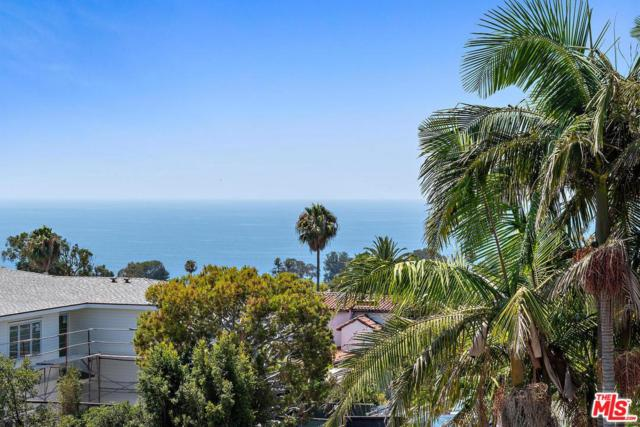 701 Lachman Lane, Pacific Palisades, CA 90272 (#19468702) :: PLG Estates