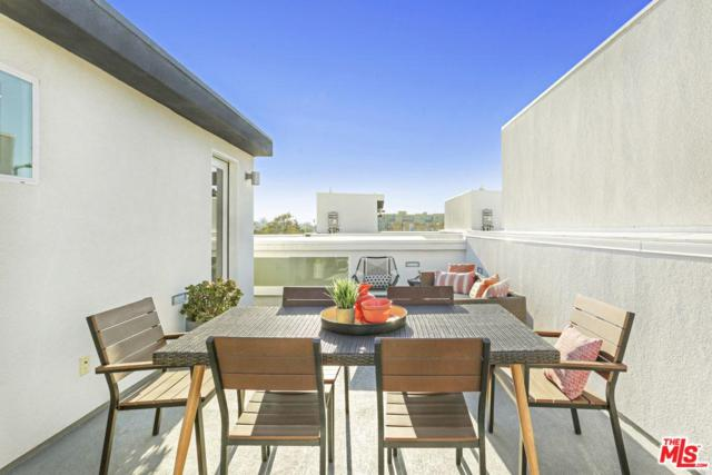 11037 W Morrison Street #3, North Hollywood, CA 91601 (#19468732) :: Paris and Connor MacIvor