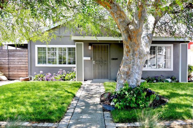12129 Allin Street, Culver City, CA 90230 (#819002356) :: PLG Estates