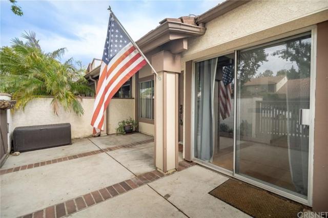 24706 Sand Wedge Lane, Valencia, CA 91355 (#SR19118246) :: Paris and Connor MacIvor