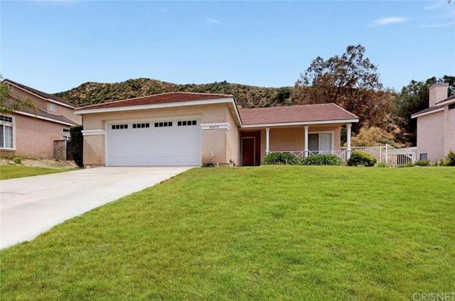 30452 Sunrose Place, Canyon Country, CA 91387 (#SR19117664) :: Paris and Connor MacIvor