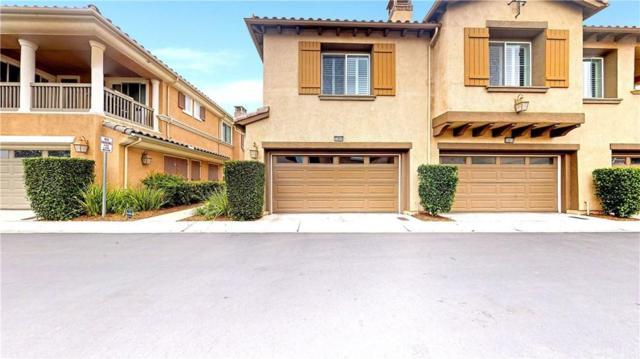 23808 Brescia Drive #82, Valencia, CA 91354 (#SR19118295) :: Paris and Connor MacIvor