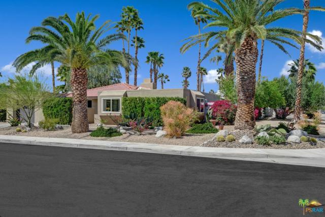 1390 E Gem Circle, Palm Springs, CA 92262 (#19465598PS) :: Randy Plaice and Associates
